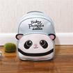 Kids Panda Backpack, 5 Colors PU Panda Bakcpacks for Kids, Cute Panda Backpack for Girls
