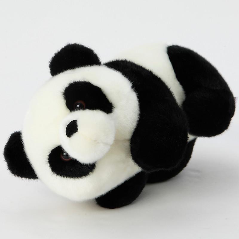 Anxiety Stuffed Animal, Cute Panda Plush A Family Of Four Stuffed Panda Bear