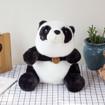 Panda Stuff Toy, Fluffy Look Up Stuffed Panda Bear in 4 Sizes