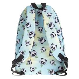 Cute Panda Backpacks For Girls, Large Panda Travel Backpacks