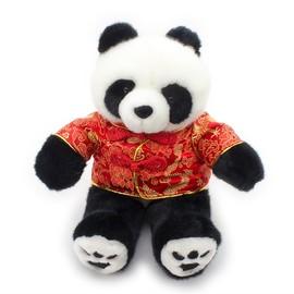 Stuffed Panda toys panda stuffed animal soft toys wearing clothes