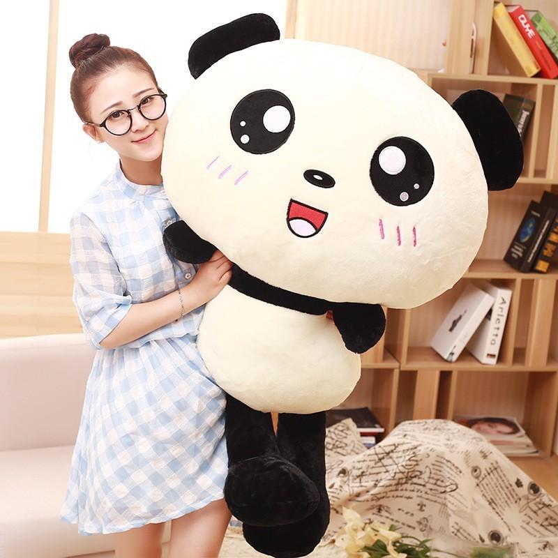big soft toy teddy bear
